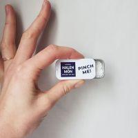 Halen Môn Sea Salt 3g Pinch Pot