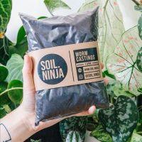 Worm Castings by Soil Ninja