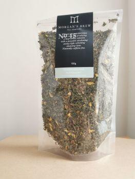 Pembrokeshire Peppermint Tea by Morgan's Brew