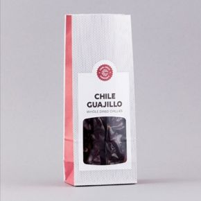 Guajillo Chillies by Cool Chile