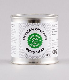 Mexican Oregano by Cool Chile Co