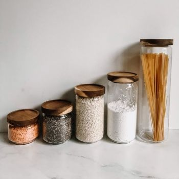 Pantry Jar by Fresh Thinking Co.