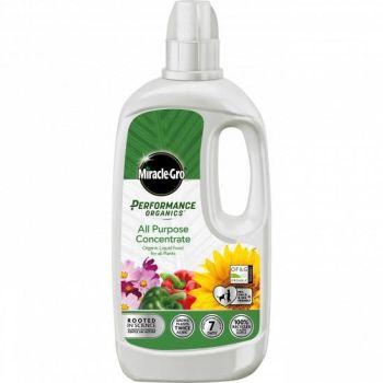Organic Liquid Plant Food by Miracle Gro (Vegan Friendly)