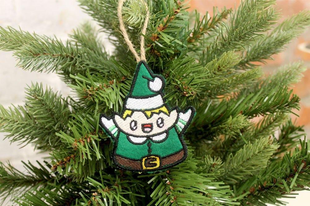 Kawaii Elf