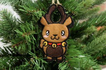 Kawaii Reindeer
