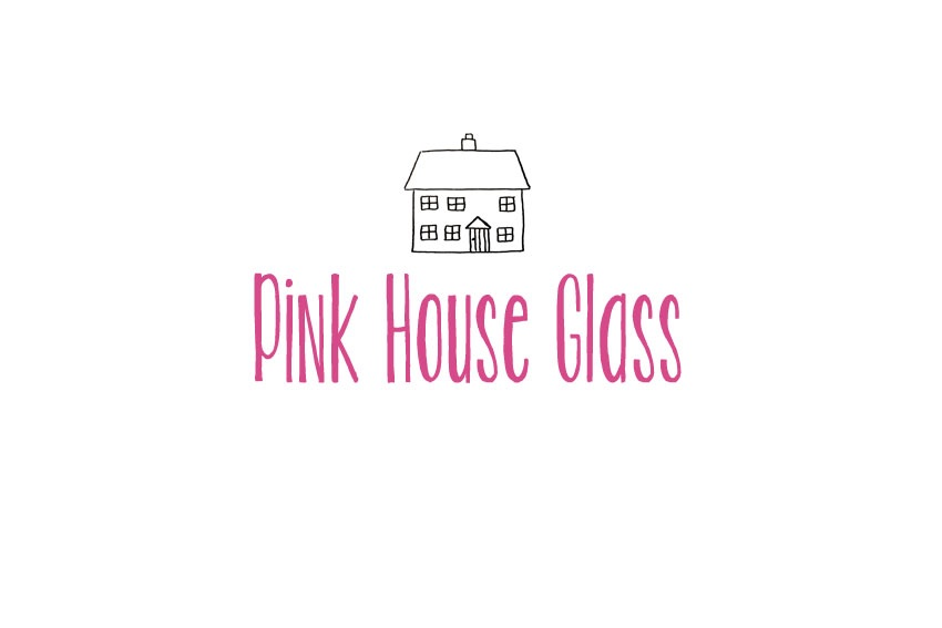 pink house glass shop