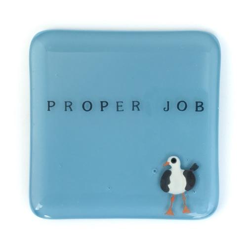Proper Job - Coaster
