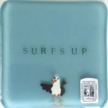 Surfs Up - Coaster