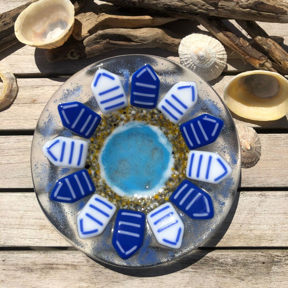 Beach Hut dish