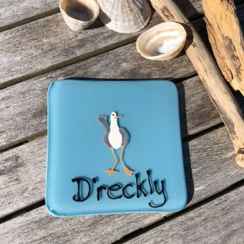Kernow Coaster - D'reckly