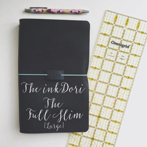 The inkDori [Large]
