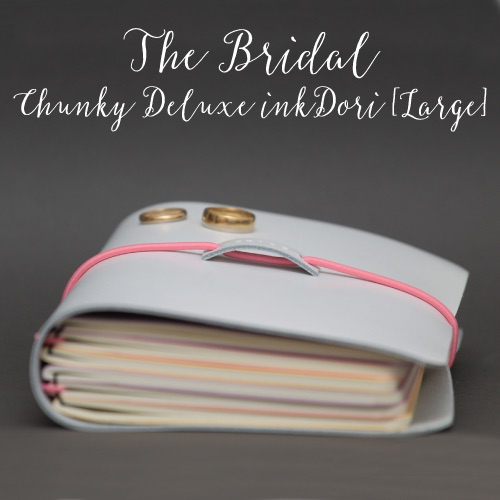 The Bridal Chunky Deluxe inkDori [Large]