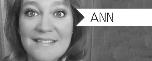 Ann's Journaling Bible interview
