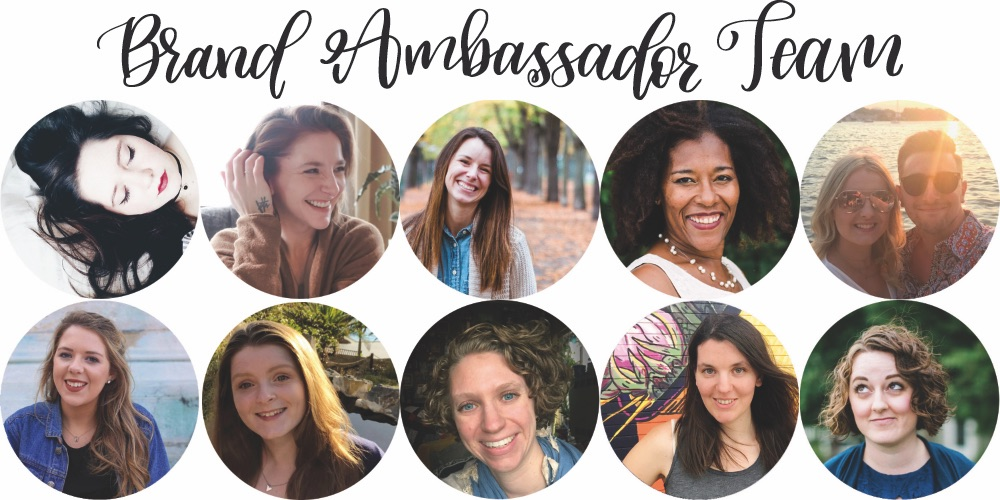 Brand Ambassador Team
