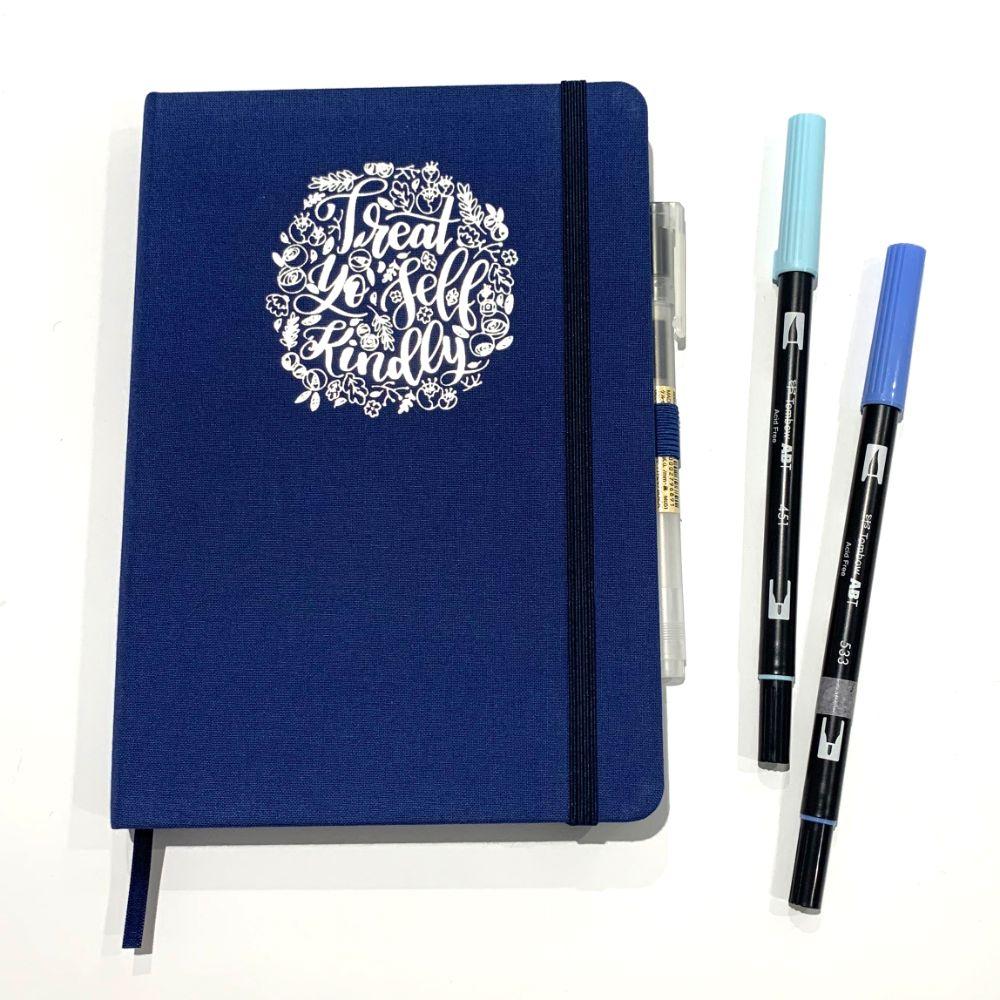 01. Journals