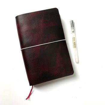 The inkDori B6  - Olympian Collection