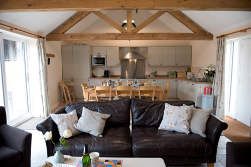 Sebright Cottage