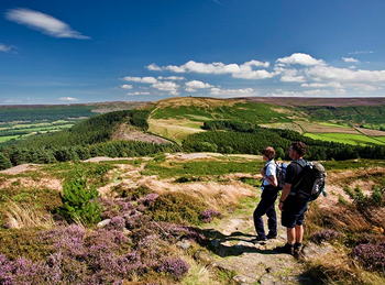 Explore North Yorkshire