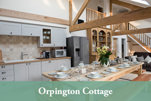 Orpington Cottage