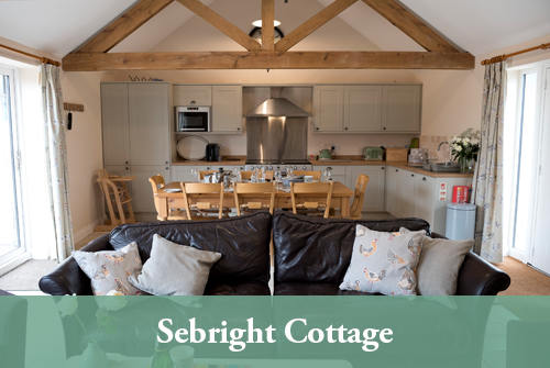Sebright Cottage