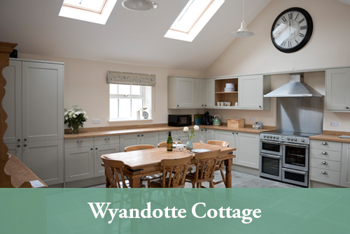 Wyandotte Cottage