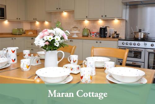 Maran Cottage