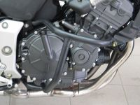 Engine bars, lower crash bars for Honda CB 600 F Hornet (PC 38) from 2004-2007