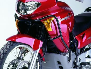 Crash bars for Honda XL 650 V Transalp, RD 10/ RD11, from 2000- 2007