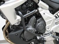 Engine bars, upper crash bars for Kawasaki Versys (LE650C) from 2010- 2014