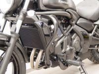 Engine bars, upper crash bars for Kawasaki Vulcan S (EN650) from 2015 onwards