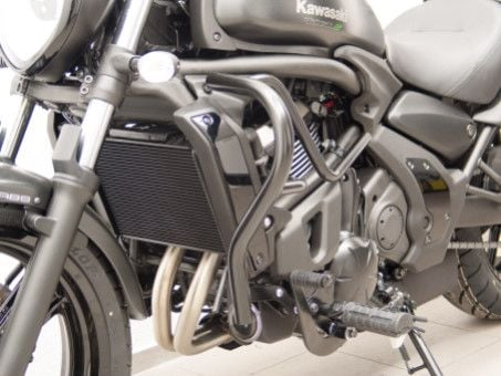 Engine bars, upper crash bars for Kawasaki Vulcan S (EN650) from 2015 onwar