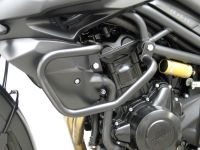Engine bars,  crash bars for Triumph Tiger 800 and Tiger 800 XC from 2011- 2014