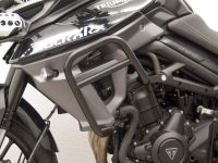 Engine bars, off-road crash bars for Triumph Tiger 800 and Tiger 800 XC from 2015 onwards