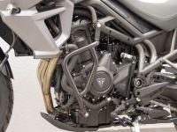 Engine bars, lower crash bars for Triumph Tiger 800 and Tiger 800 XC from 2015 onwards