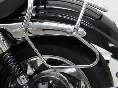 Pannier Racks for Triumph Rocket III Roadster, from 2010 onwards