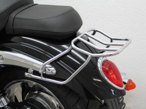 Luggage Rack, Rear Rack for Triumph Rocket III Roadster, from 2010 onwards