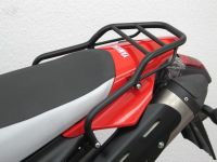 Luggage Rack, Rear Rack for Yamaha XT 660 R and XT 660 X, black, from 2004 onwards