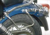 Pannier Racks for Yamaha XV 125 Virago from 1991- 2002