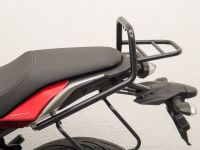 Luggage Rack for Yamaha MT 07 Tracer 700, black, from 2016 onwards