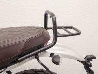 Luggage Rack, Rear Rack for Ducati Scrambler 800 Classic (KC) from 2016 onwards