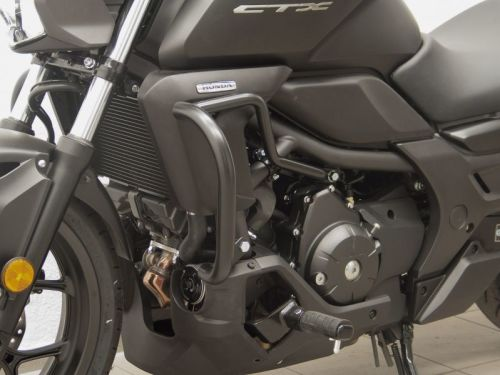 Engine bars, lower crash bars for Honda CTX 700 N   (RC68) from 2014 onward