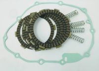 Honda CBR 125 R Clutch Repair Kit, EBC & clutch gasket, springs , 2007 onwards