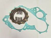 Clutch Repair Kit from EBC for Aprilia ETV, RSV 1000, SL Tuono incl. gasket, 1998- 2011