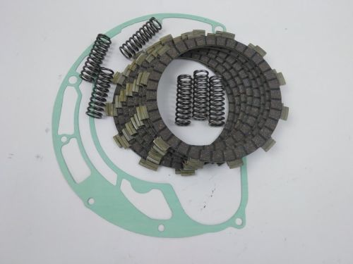Yamaha XJ 600 & XJ 600 Diversion, EBC Clutch Repair Kit & clutch gasket, sp