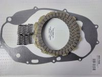 Yamaha RD 350 LC, 1980- 1989 Clutch Repair Kit from EBC , clutch gasket & springs