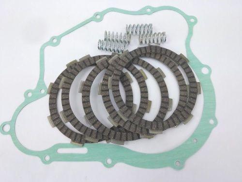 Yamaha WR 125 Clutch Repair Kit, EBC & clutch gasket, springs , 2009- 2017