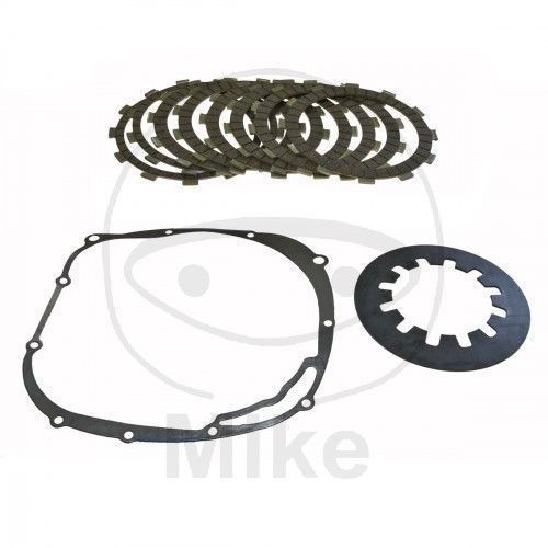 Yamaha FJ 1200, EBC Clutch Repair Kit & springs & clutch gasket from 1986-