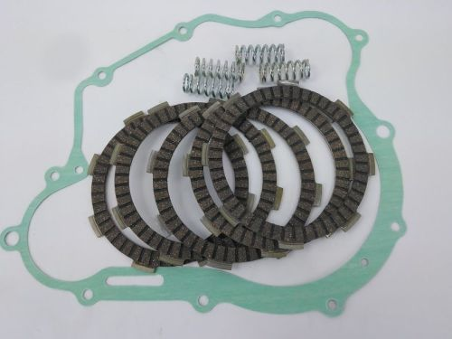 Yamaha YZF-R 125, Clutch Repair Kit, EBC & clutch gasket, springs , from 20