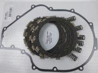 Clutch Repair Kit, EBC & clutch gasket, springs for Kawasaki GPZ 900, 1984- 1994