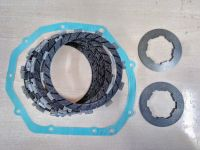 Clutch Repair Kit, EBC & clutch gasket, springs for Suzuki GSF 1200 Bandit from 1996- 2006
